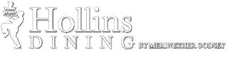 Hollins Dining by Meriwether Godsey